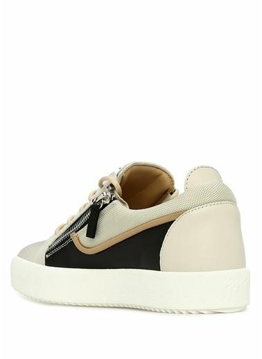 Giuseppe Zanotti Sneakers Bej